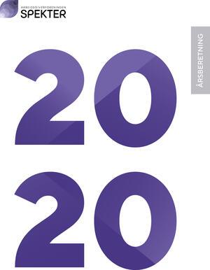 Spekters årsberetning 2020