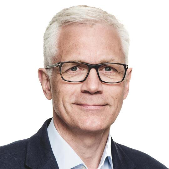 Solberg, Johan Tore