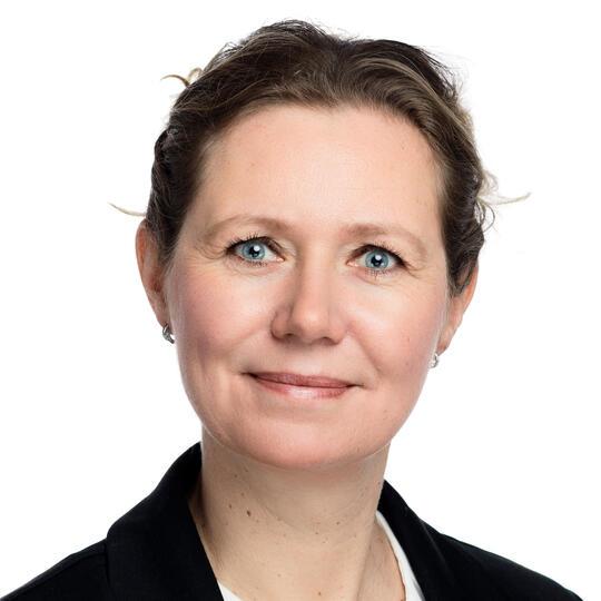 Walding, Cathrine Gundersen
