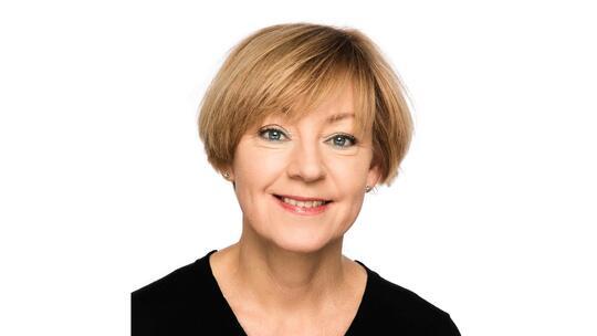Portrett Kristin Juliussen