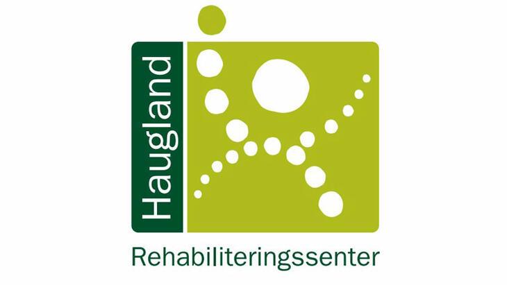 Haugland Rehabiliteringssenter logo
