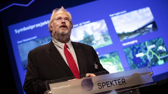 Jon Gunnar Pedersen
