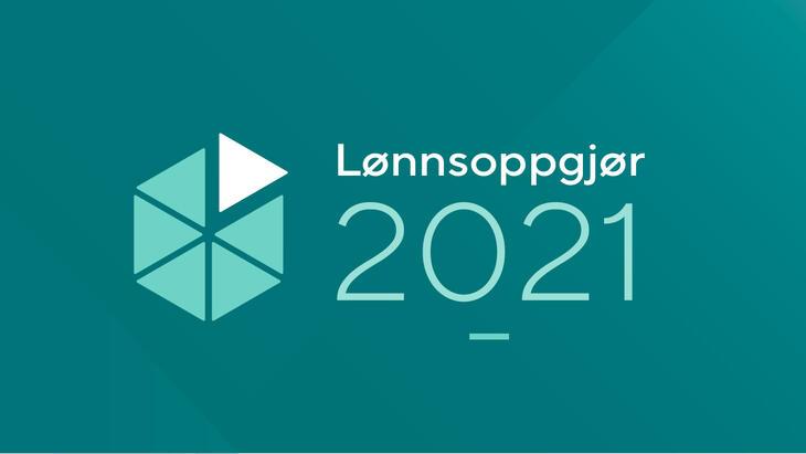 Lønnsoppgjøret 2021 banner