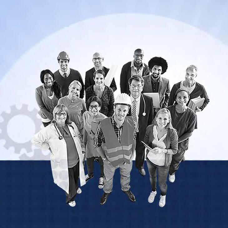 Arbeidskraftfond innland 2017